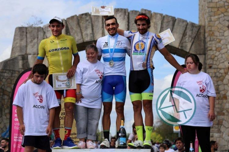 Más de 250 ciclistas en la 107°edición del Campeonato Nacional de Ruta Elite 2