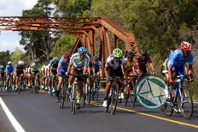 Más de 250 ciclistas en la 107°edición del Campeonato Nacional de Ruta Elite 3