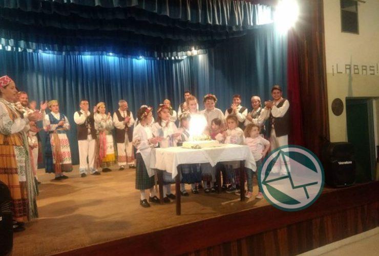Sociedad Lituana Mindaugas8