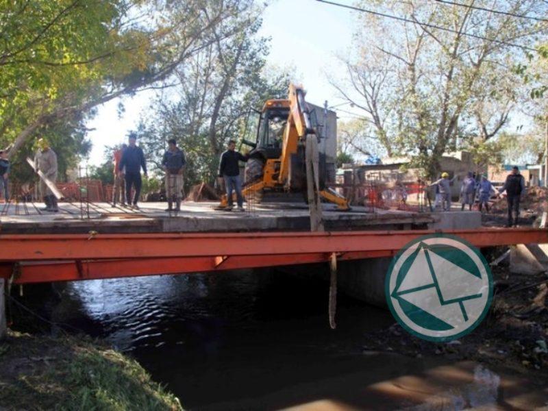 Así fue el operativo que montó el municipio de La Plata ante las intensas lluvias 5