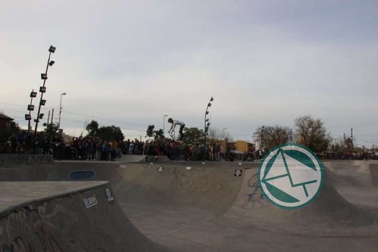 Bowl Session Ensenada BMX 05