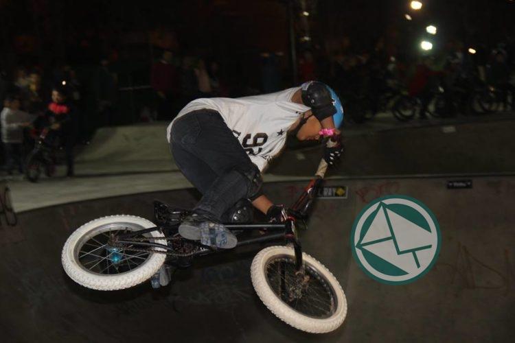 Bowl Session Ensenada BMX 12