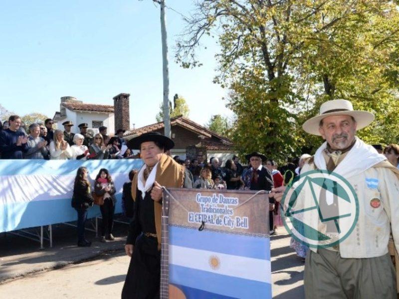 City Bell celebró su 104° aniversario 2
