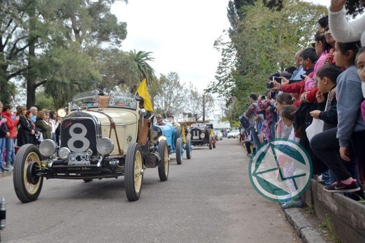 En Villa Elisa se celebró su 130° Aniversario 03