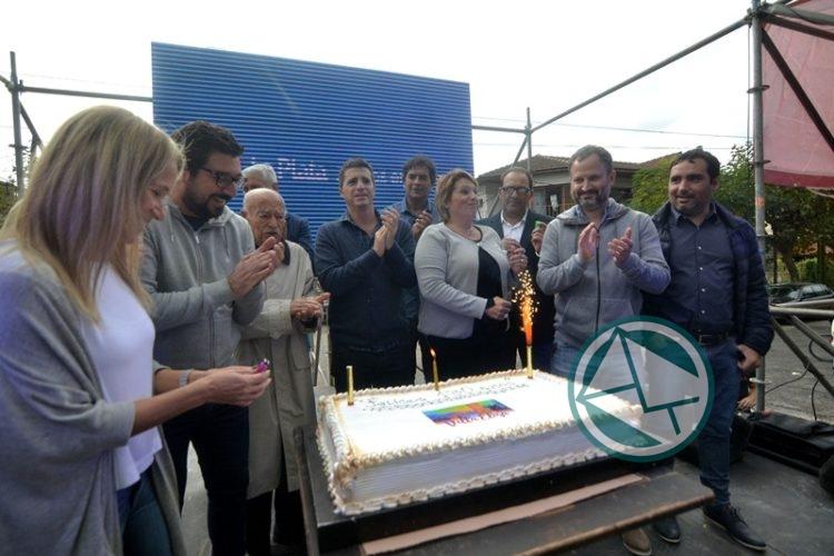 En Villa Elisa se celebró su 130° Aniversario 07