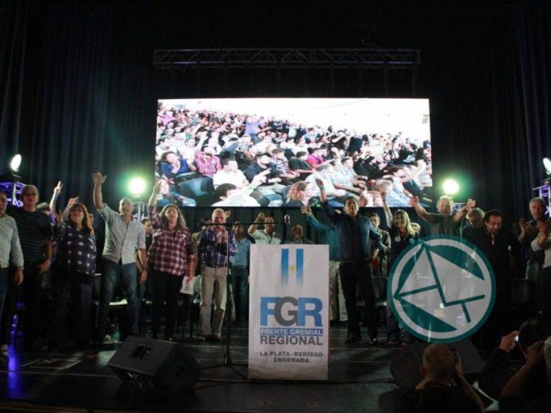 FGR Frente Gremial Regional LP Bsso Eda