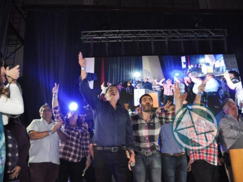 Frente Gremial Regional 2