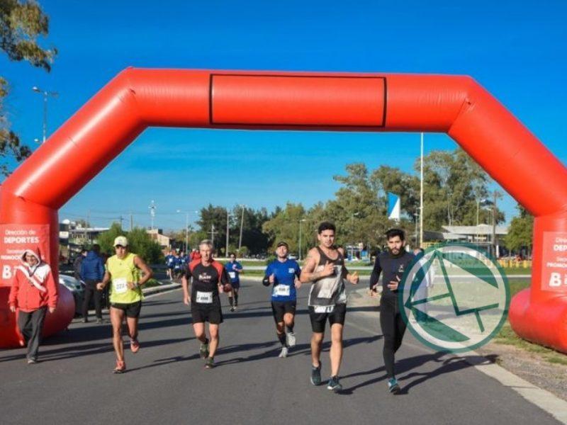 Maraton Tres Ciudades Berisso 3