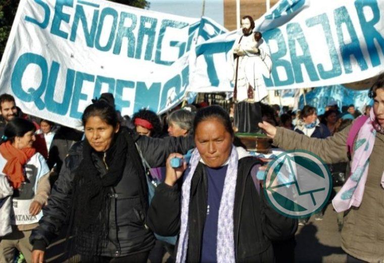 Se lanzó la Marcha Federal desde La Plata 1