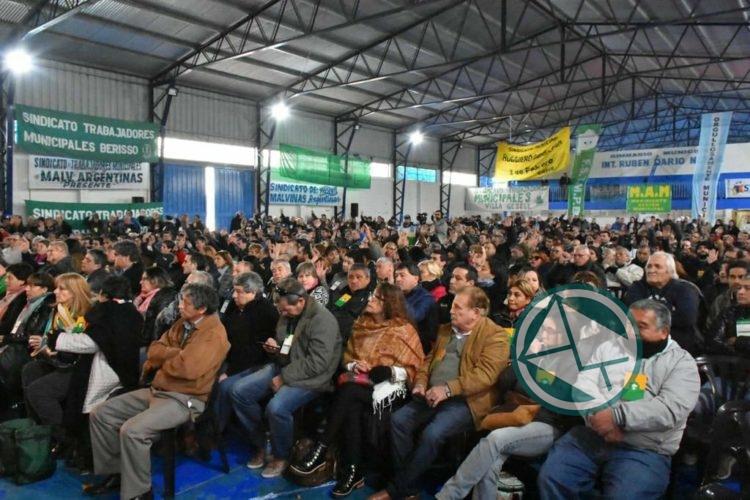 Congreso Sindicato STMB 3