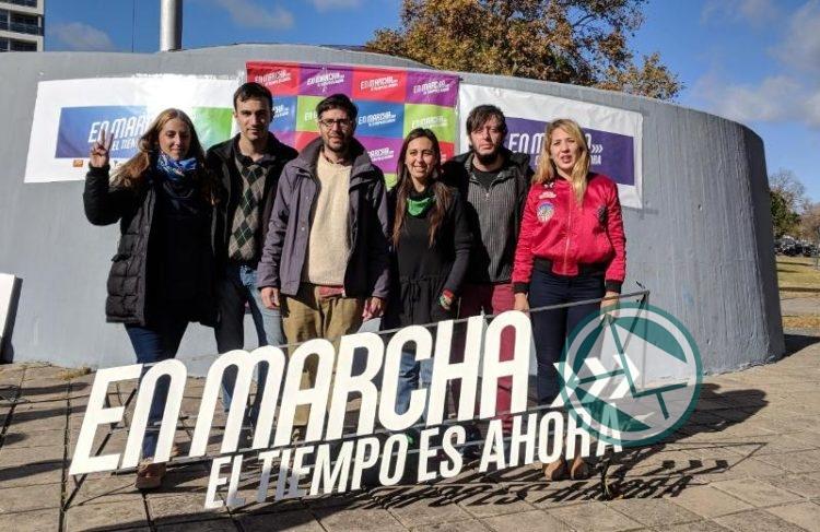 En Marcha La Plata 2