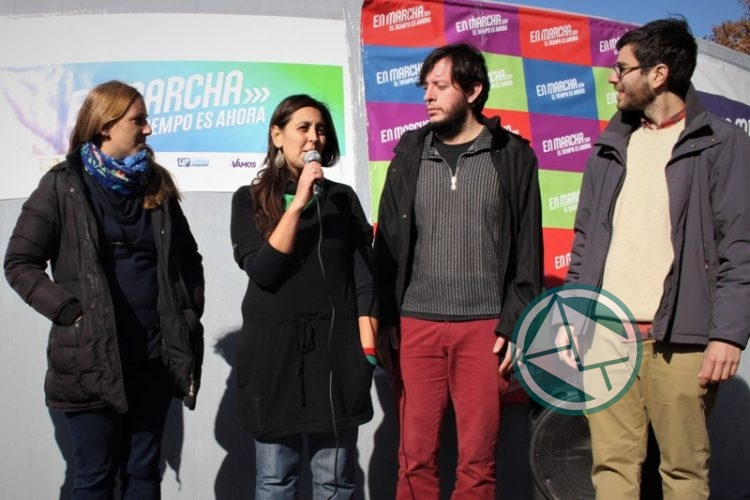 En Marcha La Plata 3