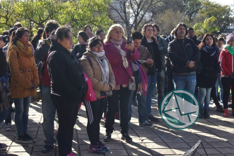 En Marcha La Plata 4