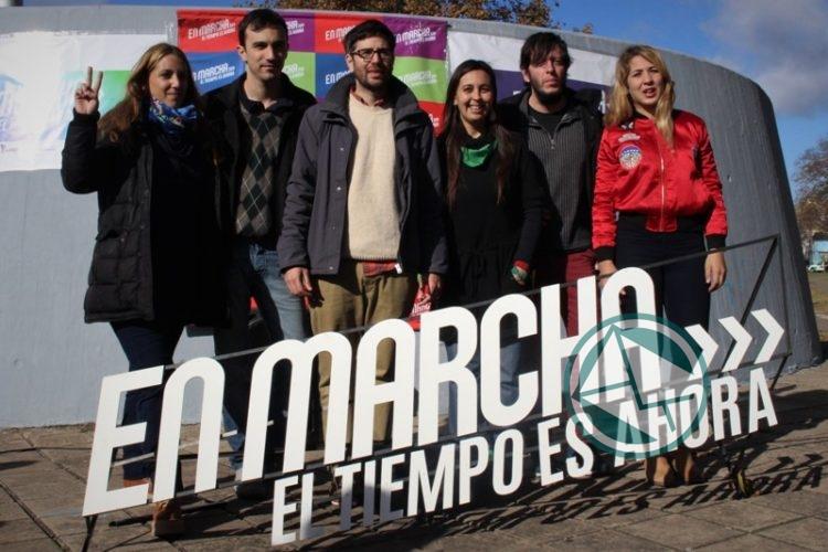 En Marcha La Plata 6