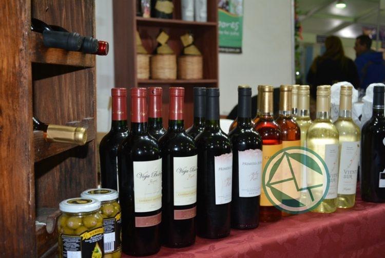 Fiesta del Vino de la Costa2