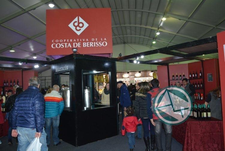 Fiesta del Vino de la Costa3