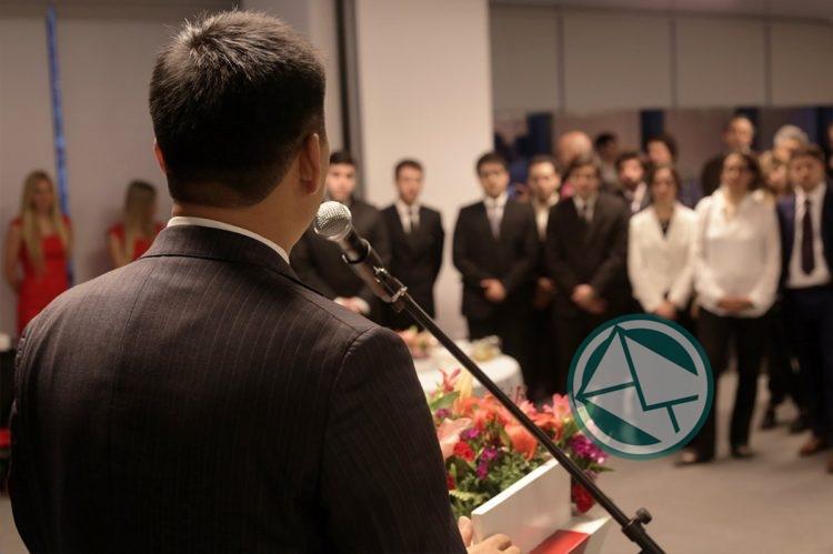 Huawei lleva a estudiantes de La Plata a China como parte de su programa Semillas para el Futuro 2
