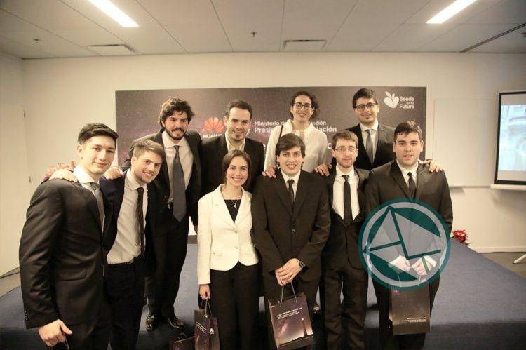 Huawei lleva a estudiantes de La Plata a China como parte de su programa Semillas para el Futuro 3