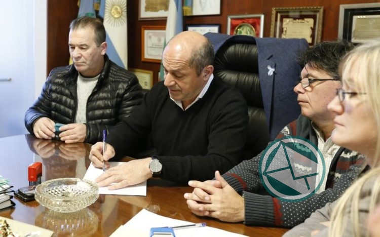 Licitaciones Públicas en la Municipalidad de Ensenada 01