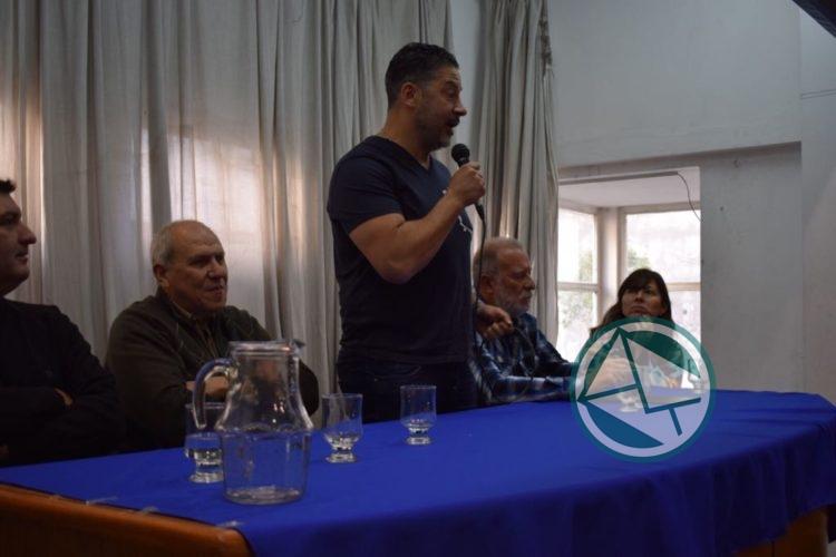 Plenario PJ La Plata con Gustavo Menendez1