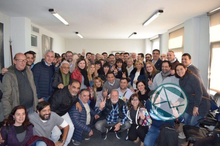 Plenario PJ La Plata con Gustavo Menendez3