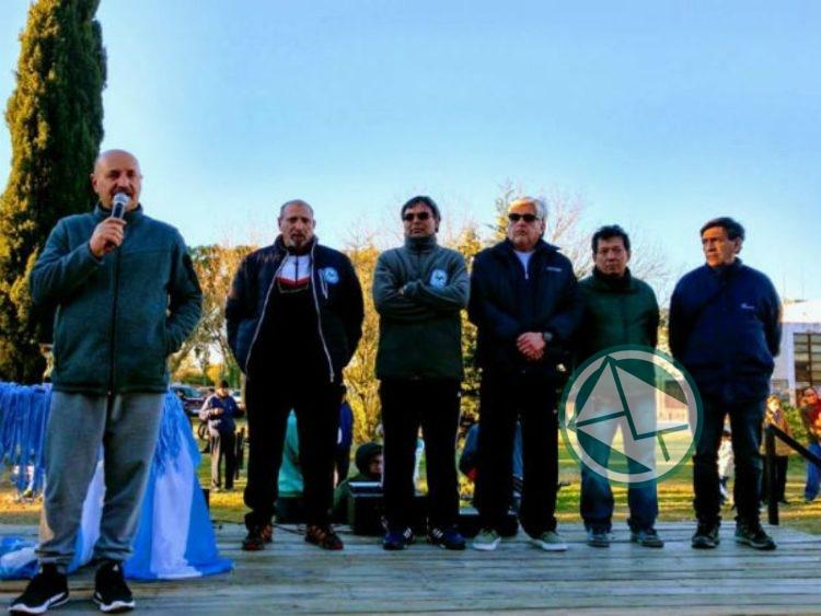 carrera Día de los Derechos Soberanos Malvinas 111