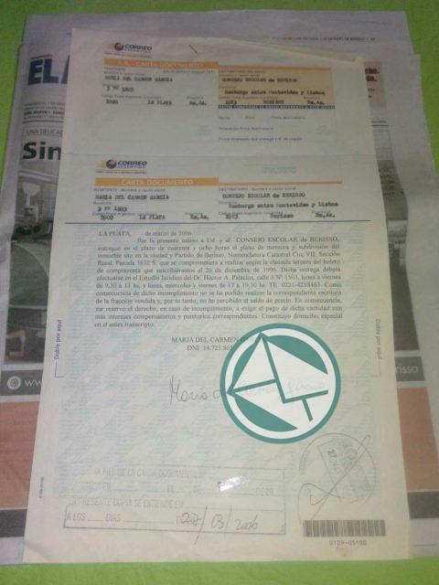 carta doc consejo escolar bsso
