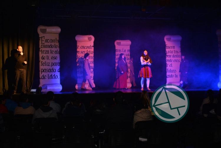 teatro inclusivo en el Pasaje Dardo Rocha1
