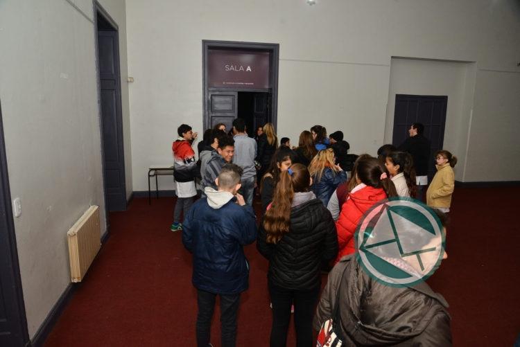 teatro inclusivo en el Pasaje Dardo Rocha2