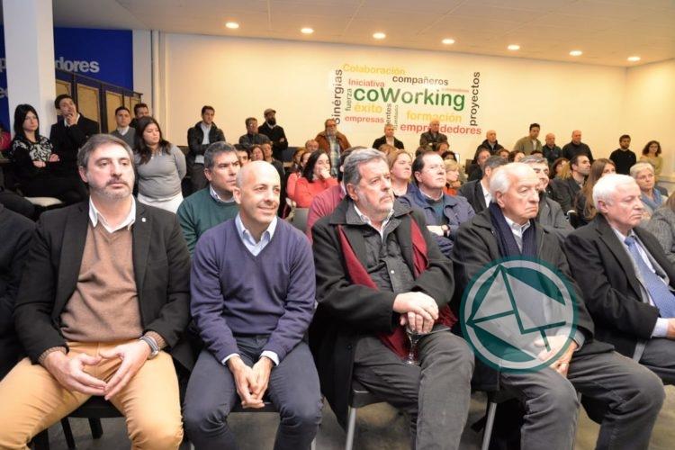 La Provincia avanza en la aplicación de políticas inclusivas con eje en el conocimiento 0
