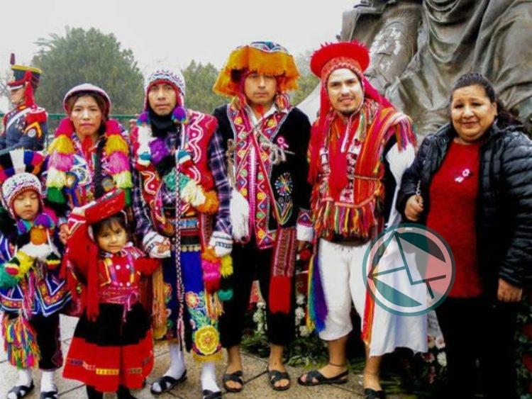 Actividades por el 197º aniversario de la independencia del Perú 04