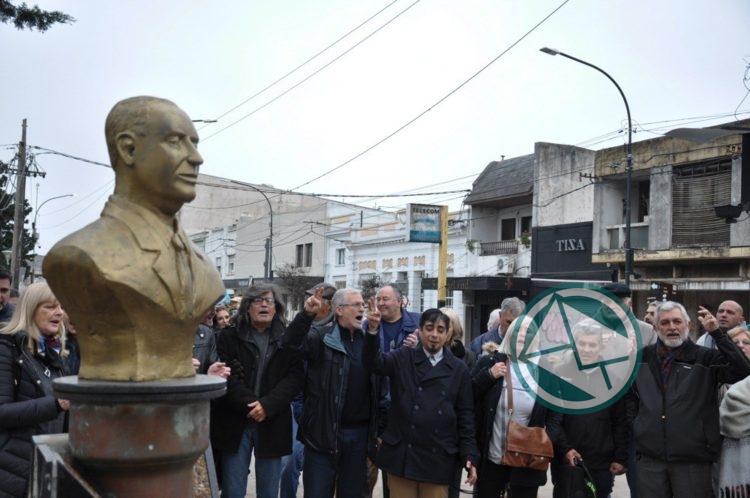 Aniversario del fallecimiento del General Juan Domingo Perón 4