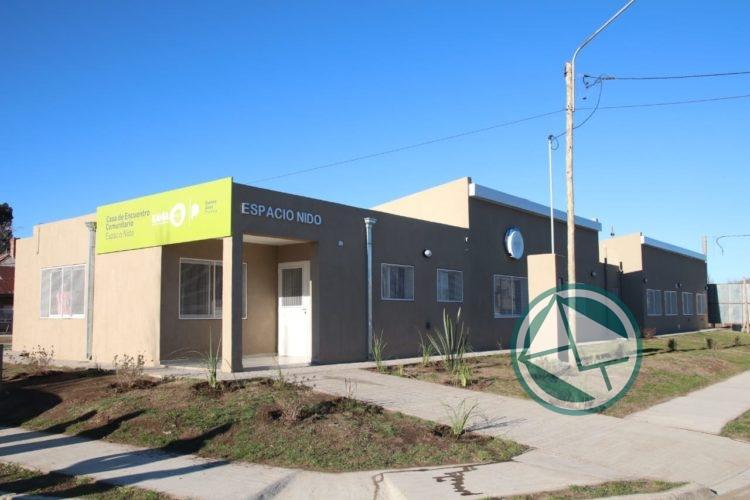 Casa del Encuentro Comunitario en Bahía Blanca 3