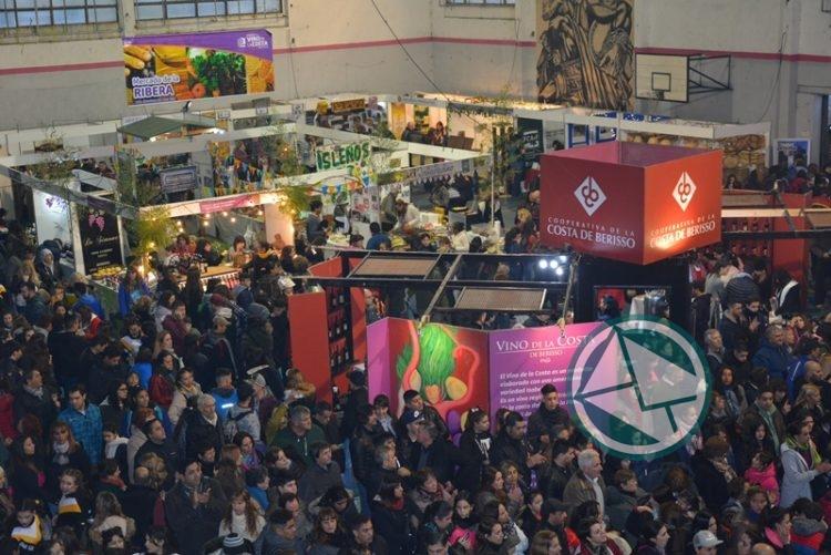 Cien mil personas en la XV Fiesta del Vino de la Costa 14