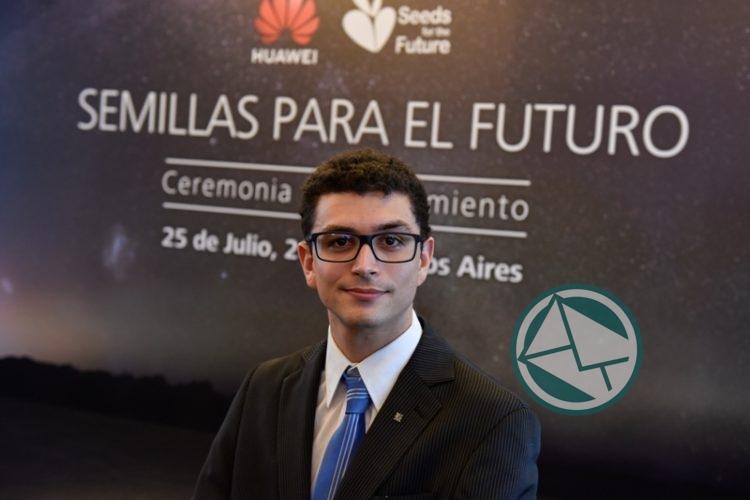 HUAWEI Semilla para el Futuro Argentina 02