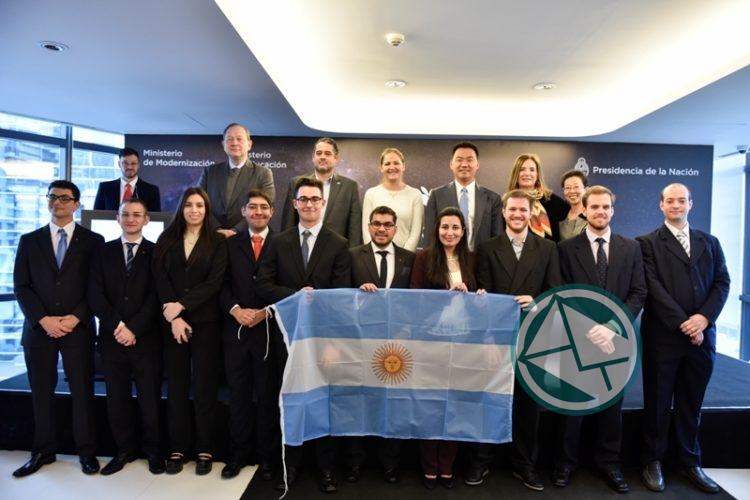 HUAWEI Semilla para el Futuro Argentina 10