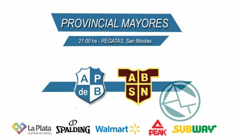 La Plata se encamina al Provincial de Mayores 3