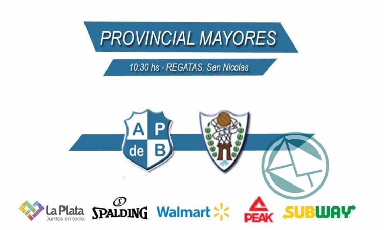 La Plata se encamina al Provincial de Mayores 4