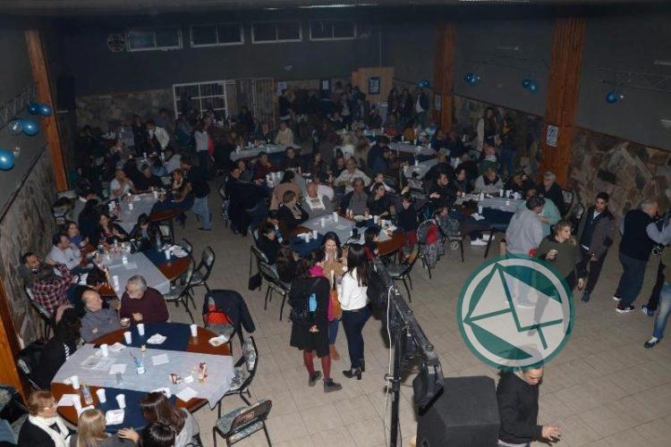 Peña aniversario CCyP Juanjo Bajcic 2