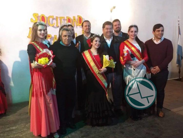 Sociedad Española de Berisso1