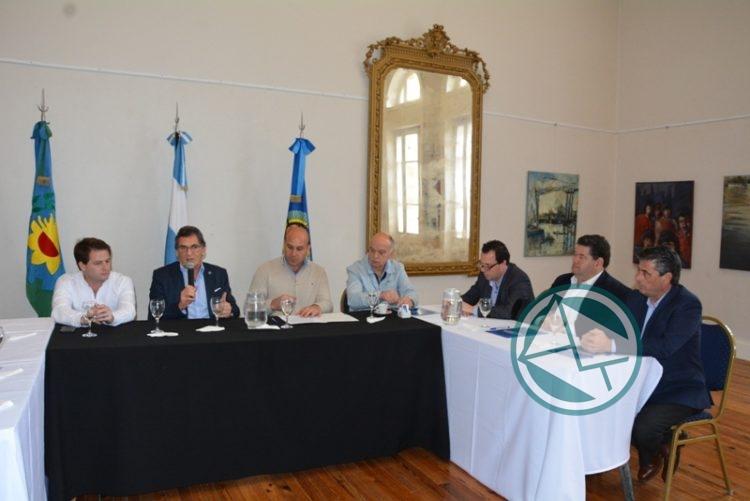 Adheción al programa de Cooperación Mutua del Plan Nacional de Acción en DDHH 02