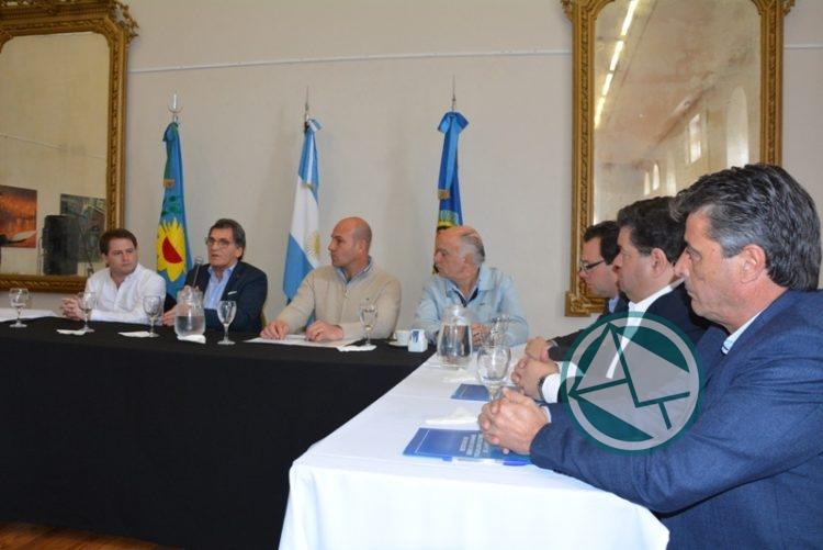 Adheción al programa de Cooperación Mutua del Plan Nacional de Acción en DDHH 03