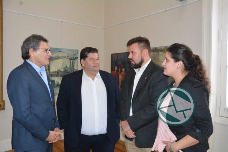 Adheción al programa de Cooperación Mutua del Plan Nacional de Acción en DDHH 05