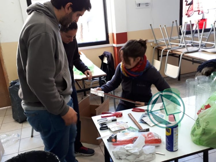 Alumnos Ingenier+¡a – construcci+¦n calentador