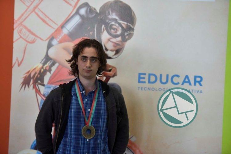 Estudiantes ganaron las olimpíadas internacionales de Biología, Química y Física 6