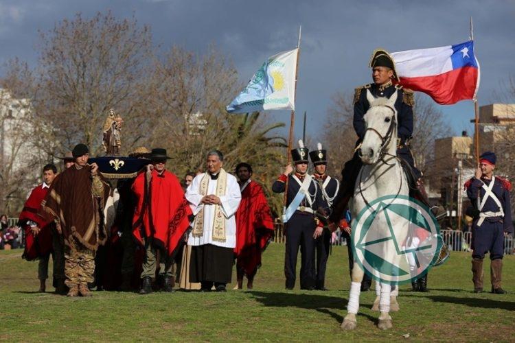 Semana Sanmartiniana en La Plata 5