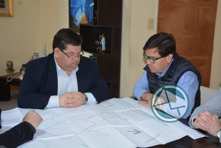 Nedela con Tizado buscan revivir el Sector Industrial Planificado 0