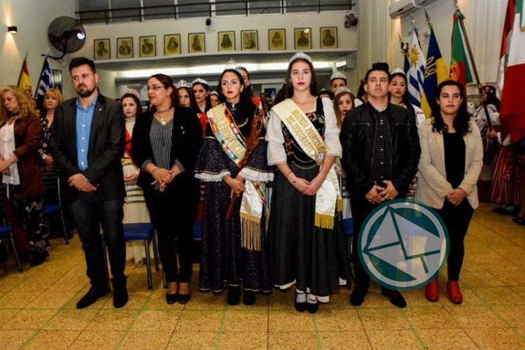 Reconocimiento a inmigrantes y descendientes en la Fiesta Provincial de Berisso1