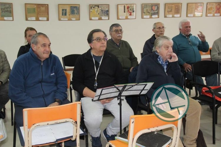 Taller de Coro en el Municipio de Ensenada3