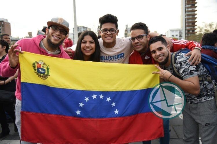 Venezuela, mi patria querida1